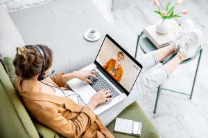 Videokonferenzen während der Krise – was Social Media verraten können