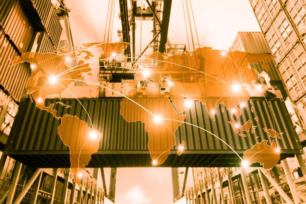 bc.lab Supply Chain Monitoring