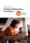 bc.lab Case Study Globales Wettbewerbs-Monitoring